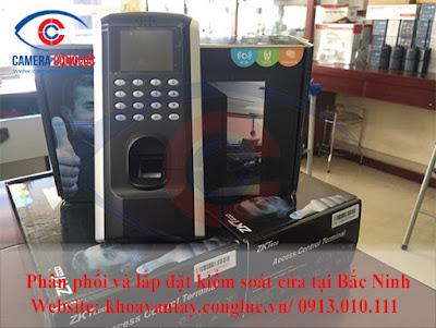 Đây là một trong những sản phẩm kiểm soát cửa ra vào được nhiều khách hàng ưa chuộng lắp đặt với nhiều tính năng và lợi ích.