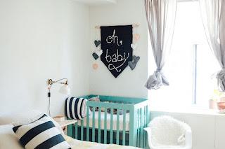 9 cosas que debes hacer para poner tu casa en orden antes de que llegue el bebé