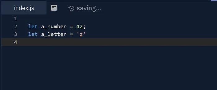 Java مقابل Javascript Typing Dynamic