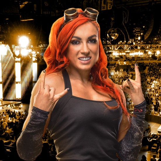 Becky Lynch On WWE Pushing Her Relationship With Seth Rollins On TV