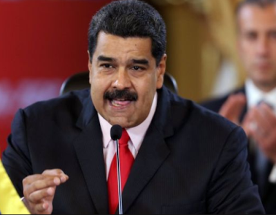 Venezuela health minister fired after data shows 66% rise in pregnancy-related deaths