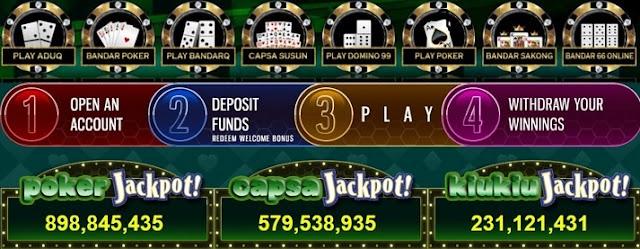 Website Poker Terbaik 24 Jam Online di Teamaor.net