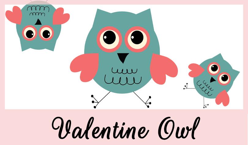 Freebie Owl Clipart