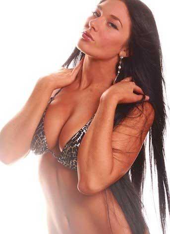 christina iannelli bikini
