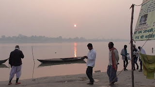 Sunrising-Pic-Sonpur-Mela-Ganga-River (3)