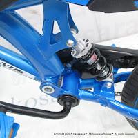 Sepeda Anak Atlantis 105 Motocross 16 Inci