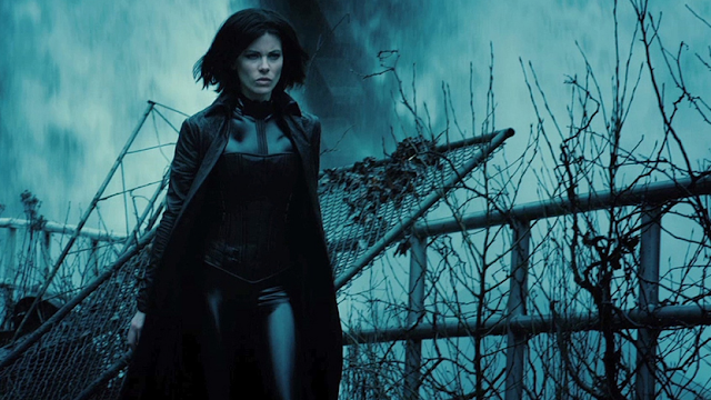 Review Film Aksi Sinopsis Underworld: Blood Wars 2017
