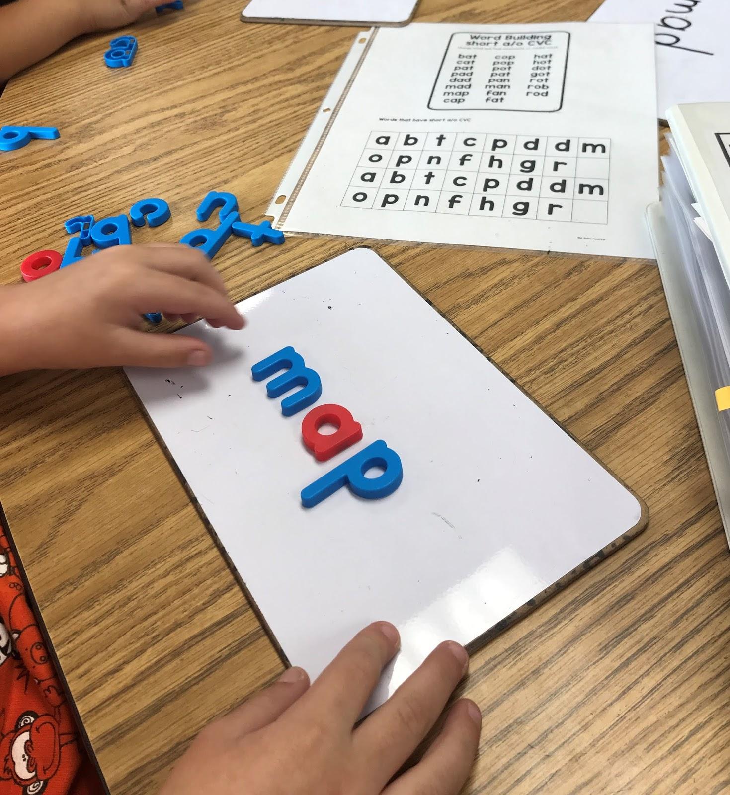 Blends Digraphs Word Ladder Cards Really Good Stuff Long Vowels