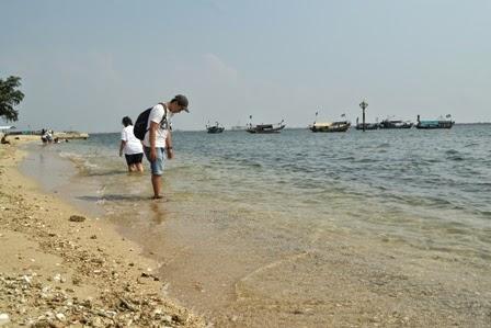 pulau cipir kepulauan seribu