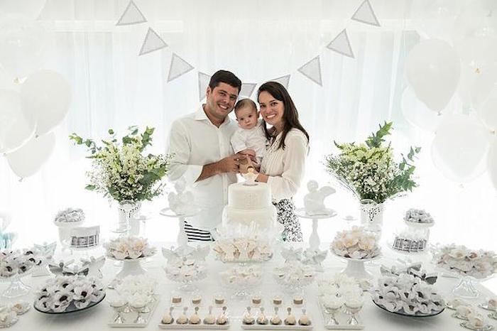 Detalles de invitados bodas bautizos y comuniones - Organizar bautizo original ...