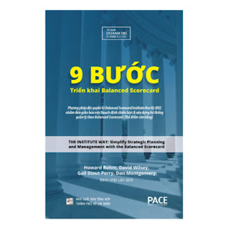 9 Bước Triển khai Balanced Scorecard (Tái Bản) ebook PDF EPUB AWZ3 PRC MOBI