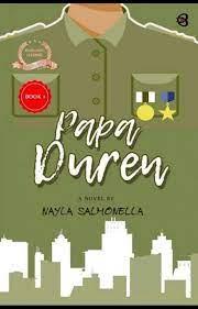 Download Novel Papa Duren Book 1 by Nayla Salmonella PDF
