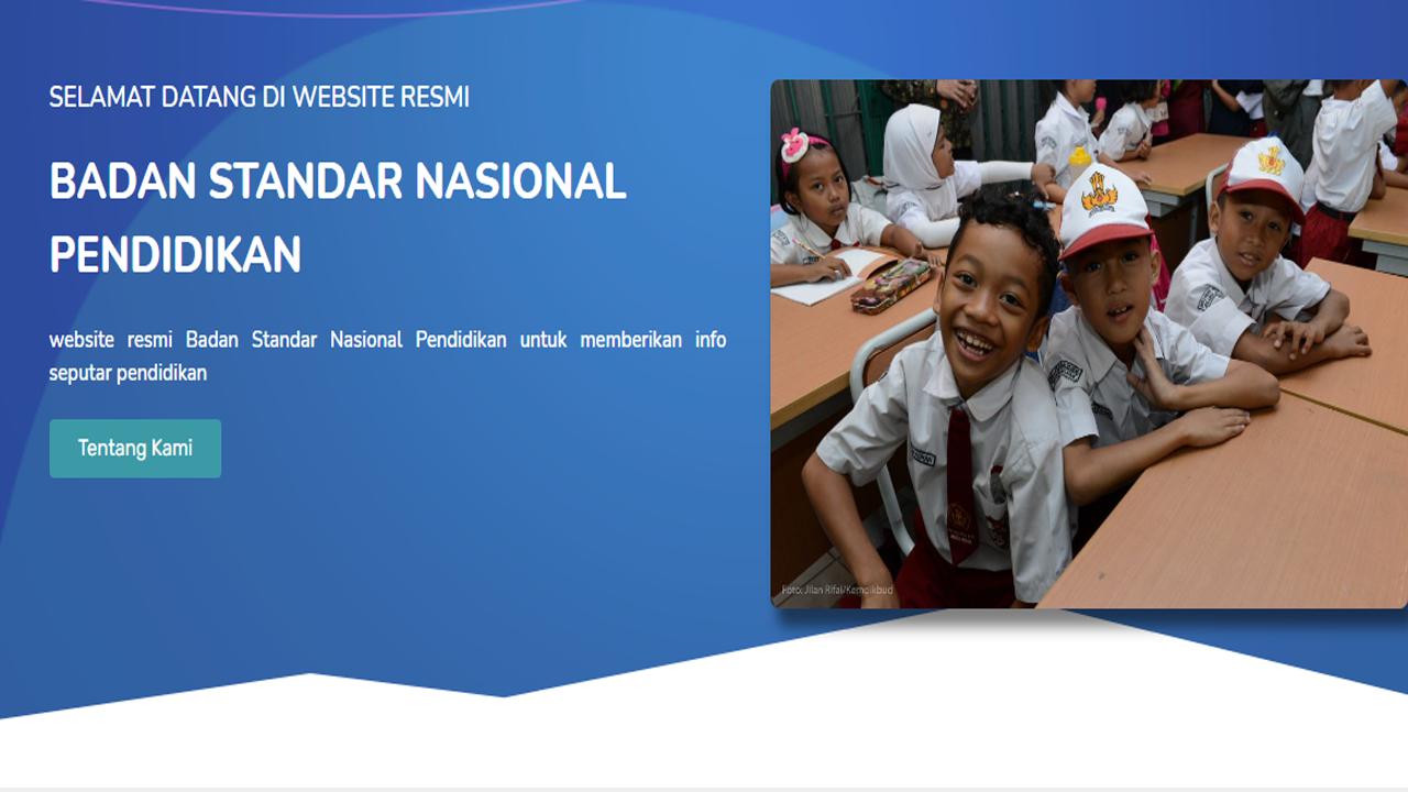 Standar Nasional Pendidikan 2021 Kini Sudah Bisa Diunduh Disini