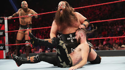 Viking Raiders WWE Local Experience