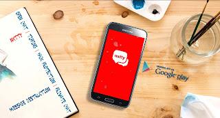 nxtty app