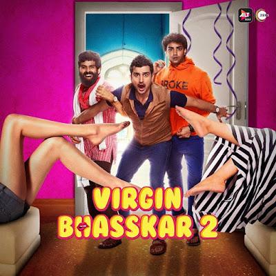 Virgin Bhaskar 2 Wiki, Cast Real Name