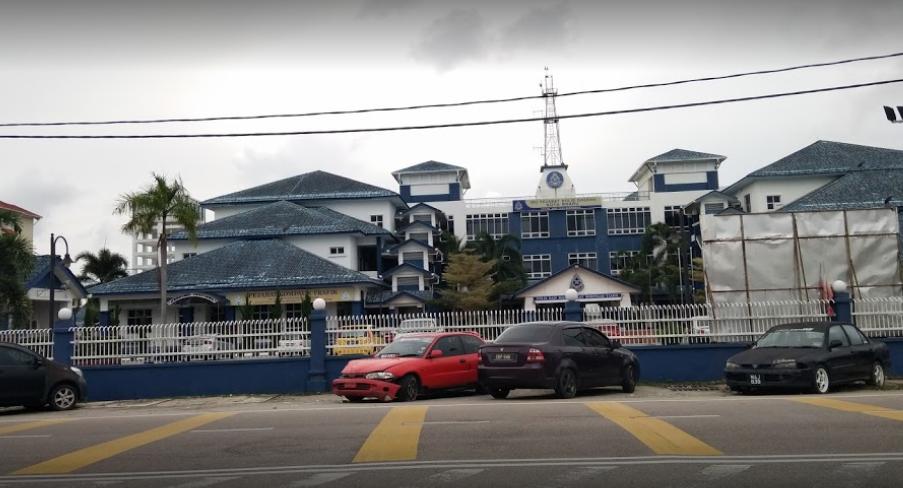 IPD Kota Bharu Kelantan