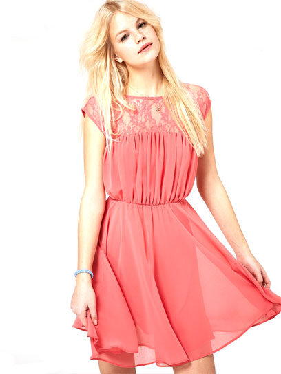 Shopaholic Discoveries  Cute Valentines Day Dresses ab53408c0