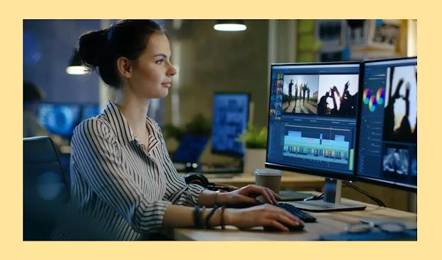 Software Editing Video Di PC Ini Cocok Bagi Pemula