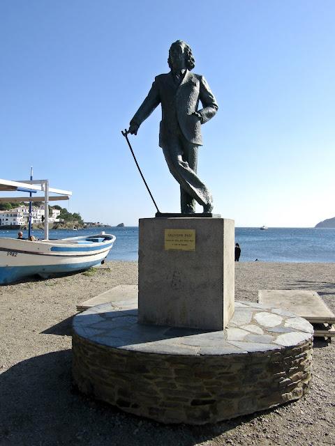 Cadaques, Salvador Dali