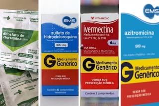 Remédios defendido por Bolsonaro causam mortes no Brasil
