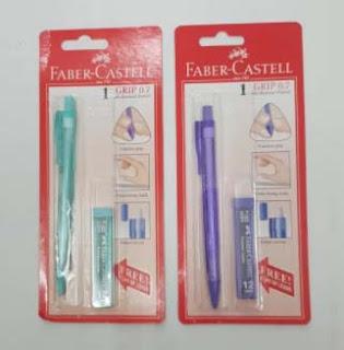 Pensil Faber Castell Auto Mech 0.7