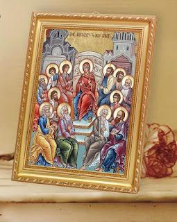 Ο Μυστηριώδης Τρίτος: Αναφορά στην Πεντηκοστή και στο Άγιο Πνεύμα (Βίντεο)