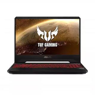 ASUS TUF Gaming FX505DY-BQ002T 15.6-inch FHD Laptop