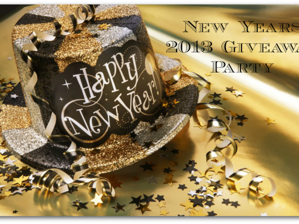 It's A New Year's Giveaway