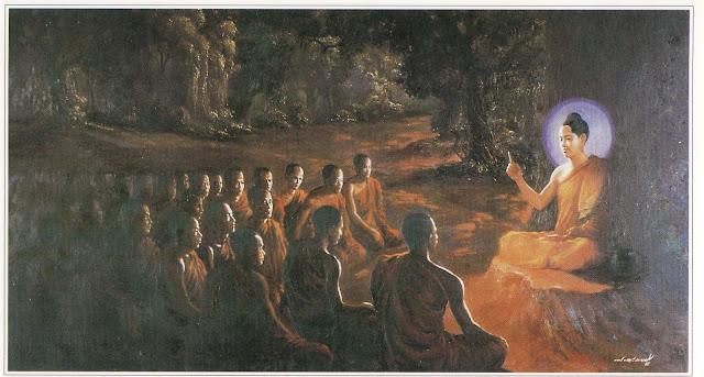 Đạo Phật Nguyên Thủy - Kinh Tăng Chi Bộ - Ít và nhiều