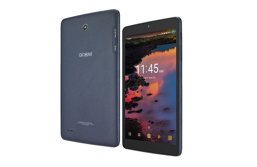 Looking for a cheap Android Nougat tablet? This Alcatel A30 can be a pretty decent choice for you