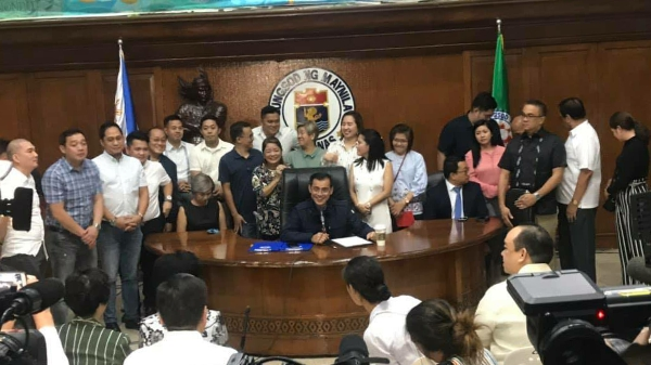 Students from Manila public universities will get P1000 monthly stipend
