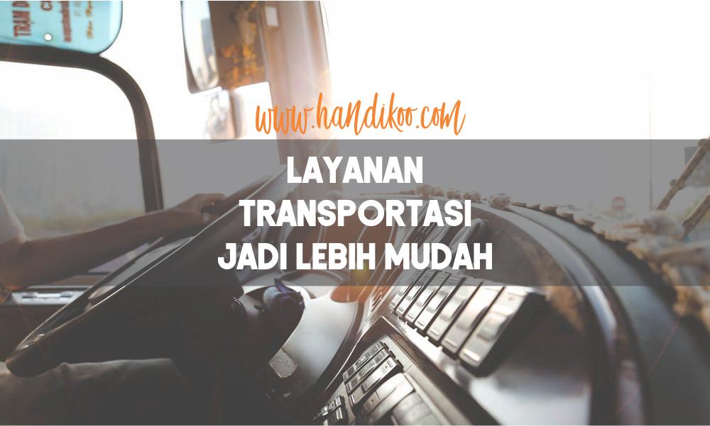 Multi Inti Transport yang Jadi Andalan, Apa itu?
