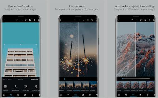 10+ Aplikasi Editor Foto Terbaik (Gratis & Berbayar) Untuk Android 3