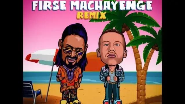 Firse Machayenge Remix Lyrics - Emiway Bantai ft. Macklemore