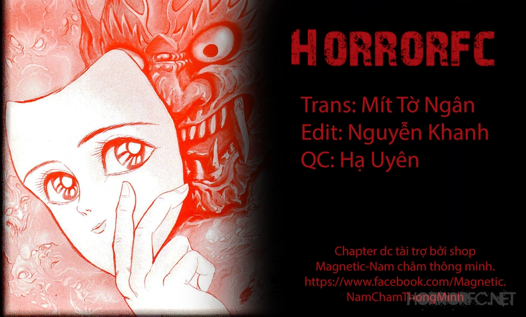 Mist Story chapter 7 trang 36
