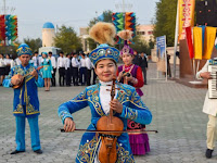 Backpacking Information on Kazakhstan Travel Notes