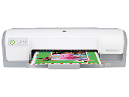 is a printer for dwelling together with pocket-size component purpose Download Driver HP Deskjet D2566 Free