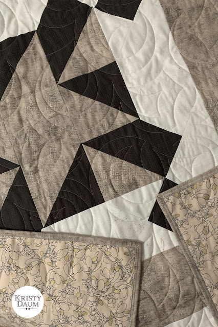 ROTATION Quilt Pattern