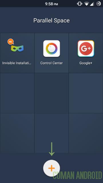 Cara Mengcloning Aplikasi Android Dengan Mudah