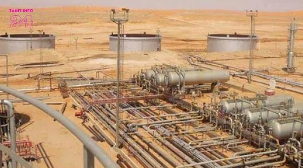تطاوين: عودة الإنتاج في كافة الشركات البترولية