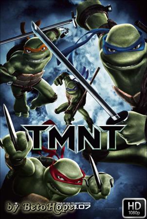 Las Tortugas Ninja Jovenes Mutantes [2007] [Latino-Ingles] HD 1080P [Google Drive] GloboTV