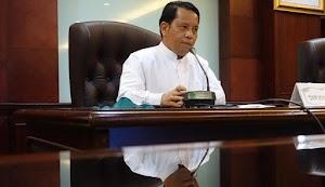 Pemerintah Wacanakan Kontrol Khutbah Sholat Jumat, Kemenag: Masih Dikaji