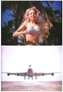 Part time stewardess 1988 1