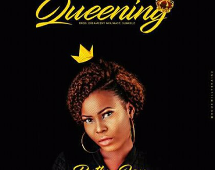 Music premiere : Ruthy Jay – Queening (prod by dreamcent)