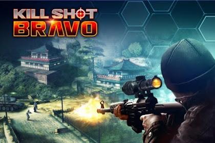 Kill Shot Bravo v2.1 Mod Apk (Unlimited Ammo)