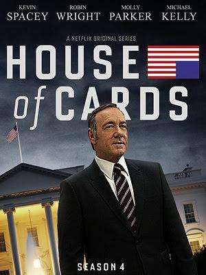 House of Cards Season 4 [2016] [NTSC/DVDR] Ingles, Subtitulos Español Latino
