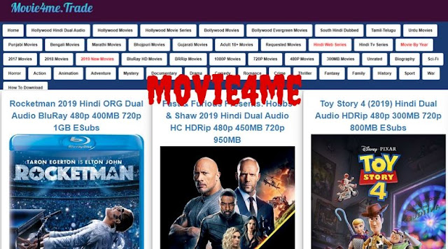 Movie4me 2019: Movies Download, Bollywood, Hollywood, Tamil