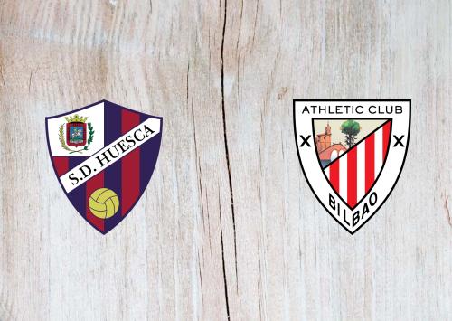 Huesca vs Athletic Club -Highlights 12 May 2021