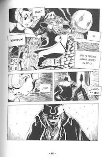 Manga: Review de Halloween Pajama Vol.1 de Yasuhiro Irie - Ediciones Babylon